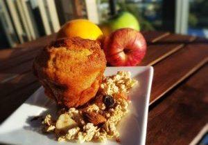 granola muffin1