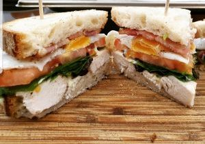 sandwich perfect